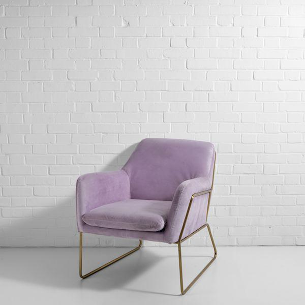 chay chair hire pink