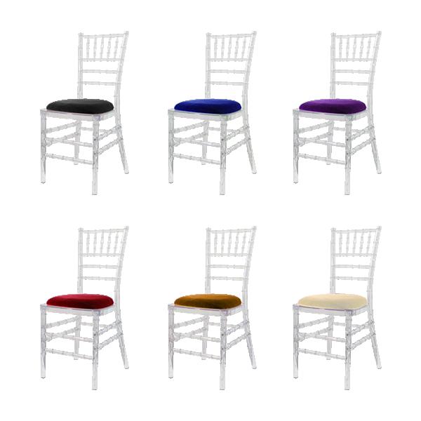 chiavari ice chair all colours