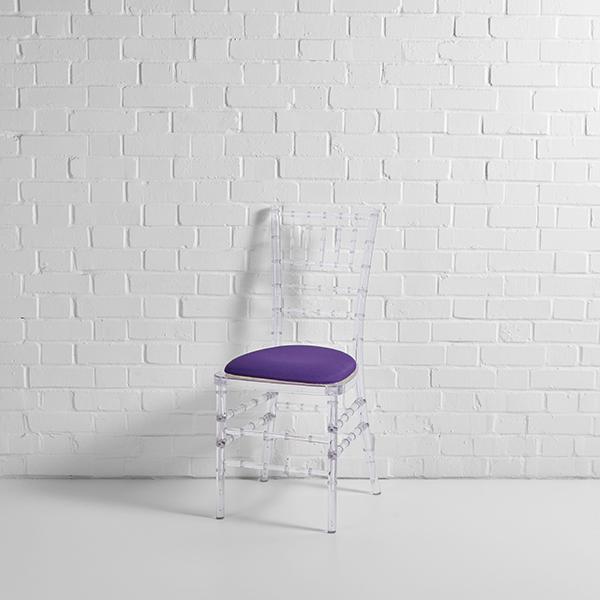 chiavari ice chair hire