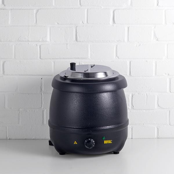 electric soup kettle hire