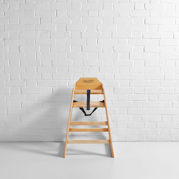 high chair hire f
