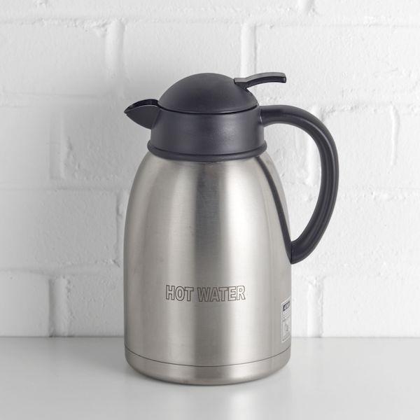hot water jug hire