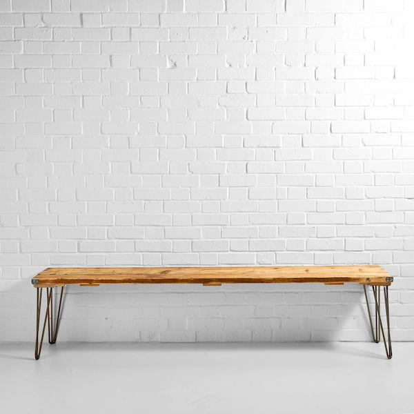 hoxton bench hire