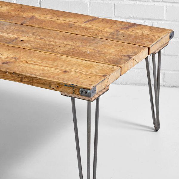 hoxton coffee table hire close