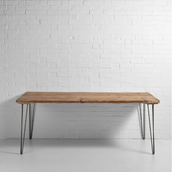 hoxton table hire f