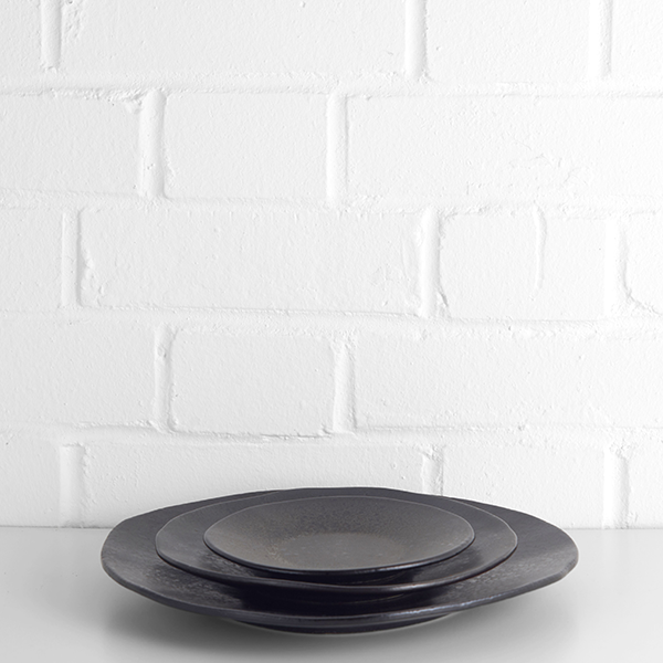 ironstone plate hire