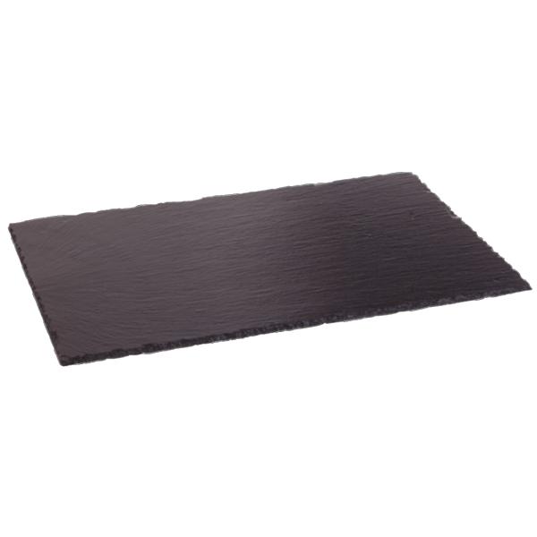 large natural slate tray