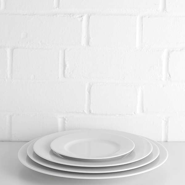 lubiana plate hire