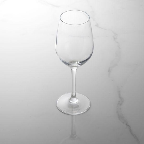 mineral white wine glass hire