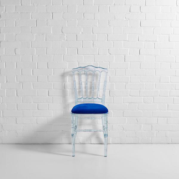 napoleon chair hire f