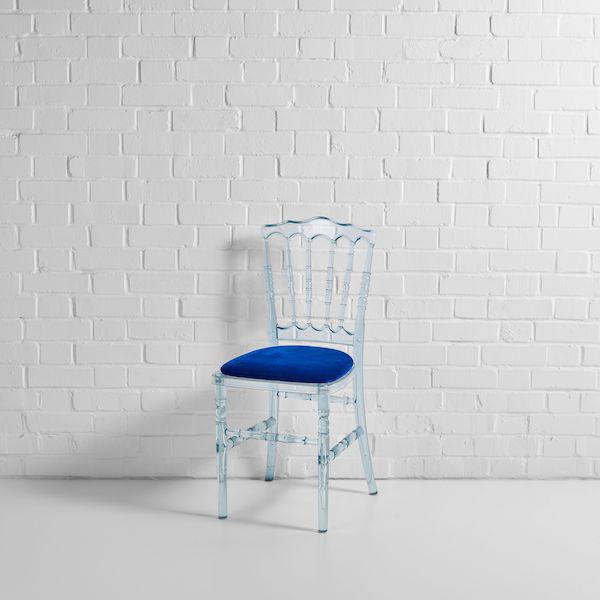 napoleon chair hire