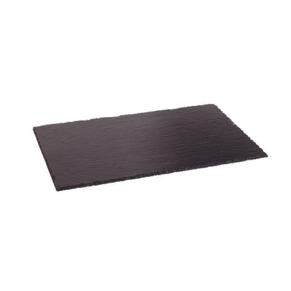 natural slate tray hire small