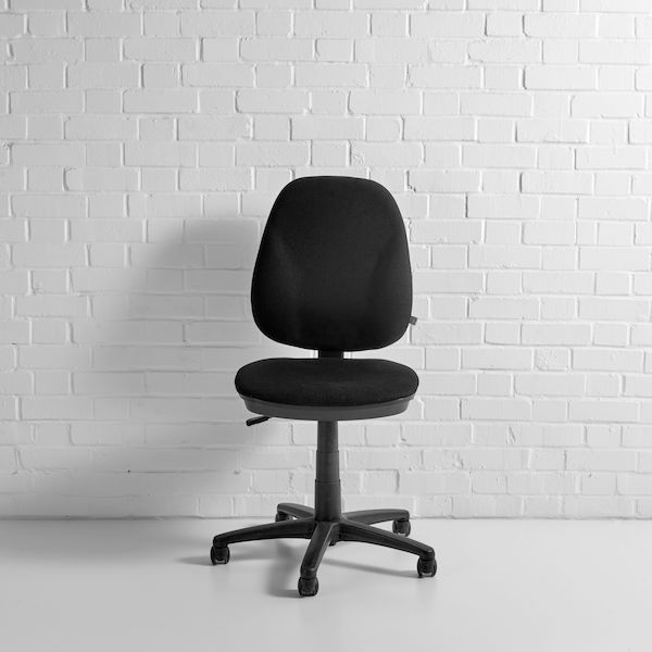 operator chair hire f