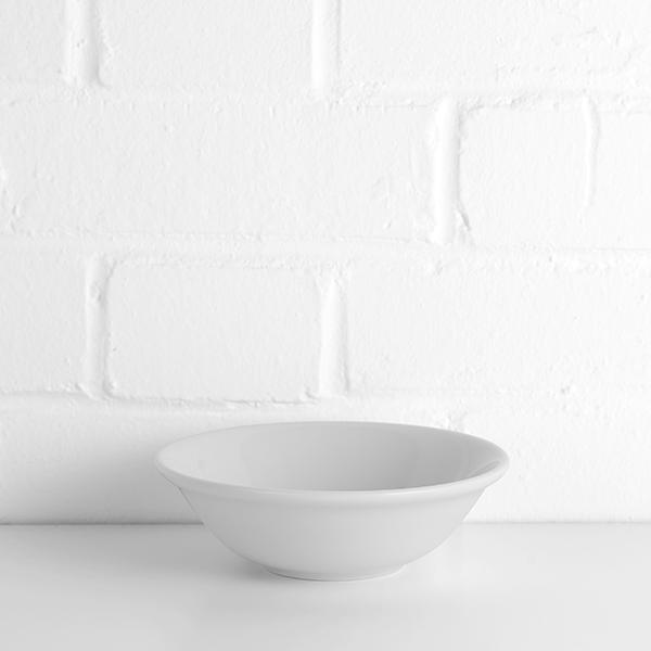 porcelite cereal bowl hire