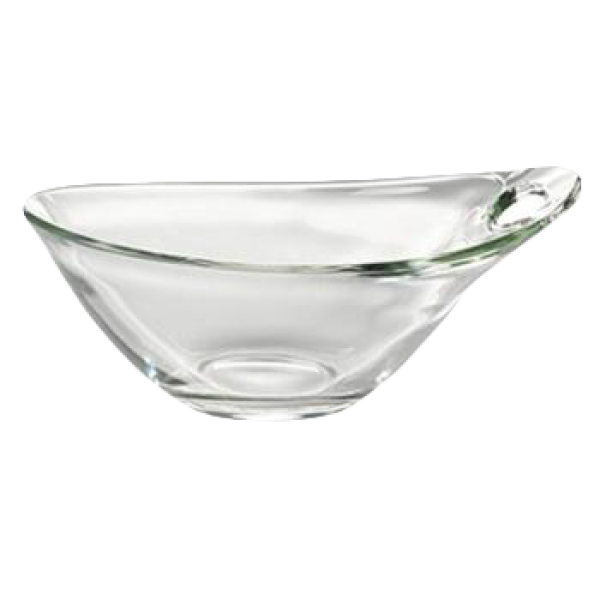 practica glass bowl hire