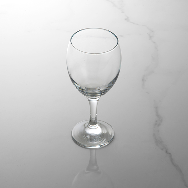 red wine glass hire