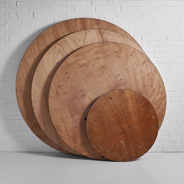 round table sizes