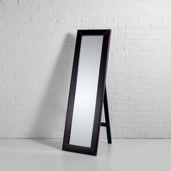 standing mirror hire