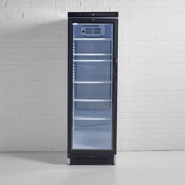 tall fridge hire