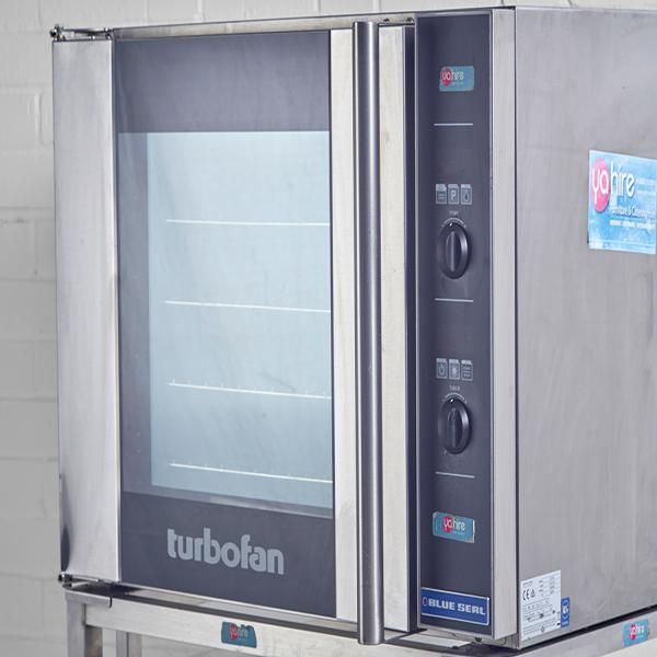 turbofan oven hire close