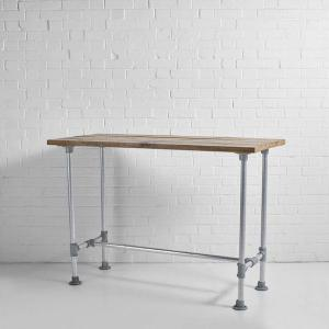 5ft Scaffold High Table