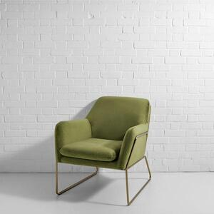 Chay Chair Green