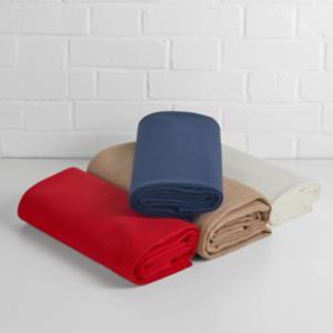 Coloured Round Linen (108R)
