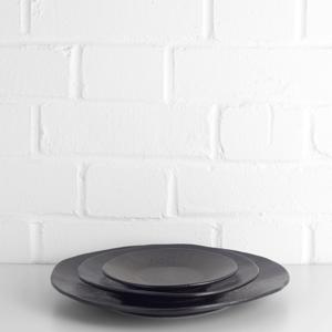 Ironstone Plate (11 inch)