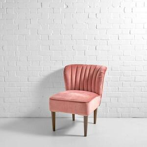 Mermaid Chair Hire Pink
