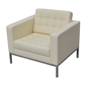 Monaco Armchair Cream