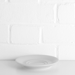Porcelite Saucers