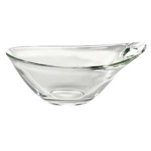 Practica Glass Bowl