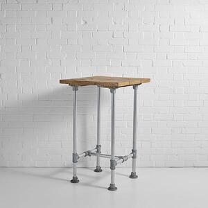Square Scaffold Poseur Table Hire