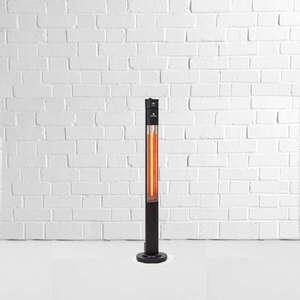 Tall Outdoor Heater