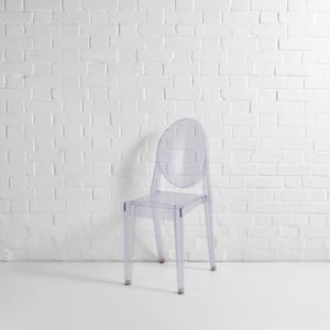 Victoria Ghost Style Chair
