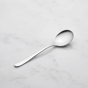 Zephyr Soup Spoon